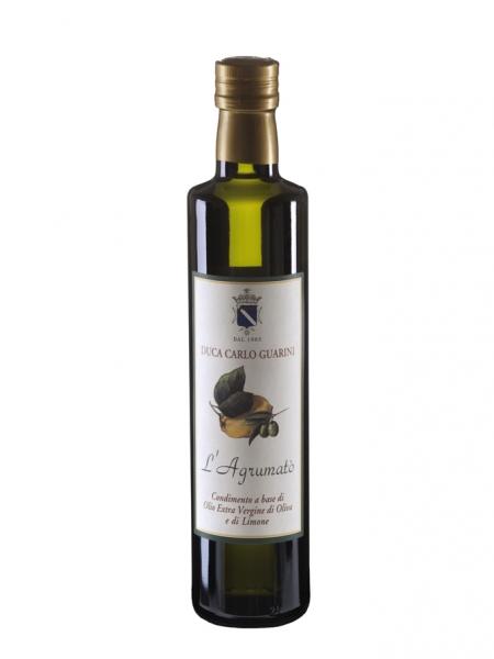 Olivenöl Extra Vergine Limone Duca Carlo Guarini