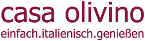 casa olivino-Logo